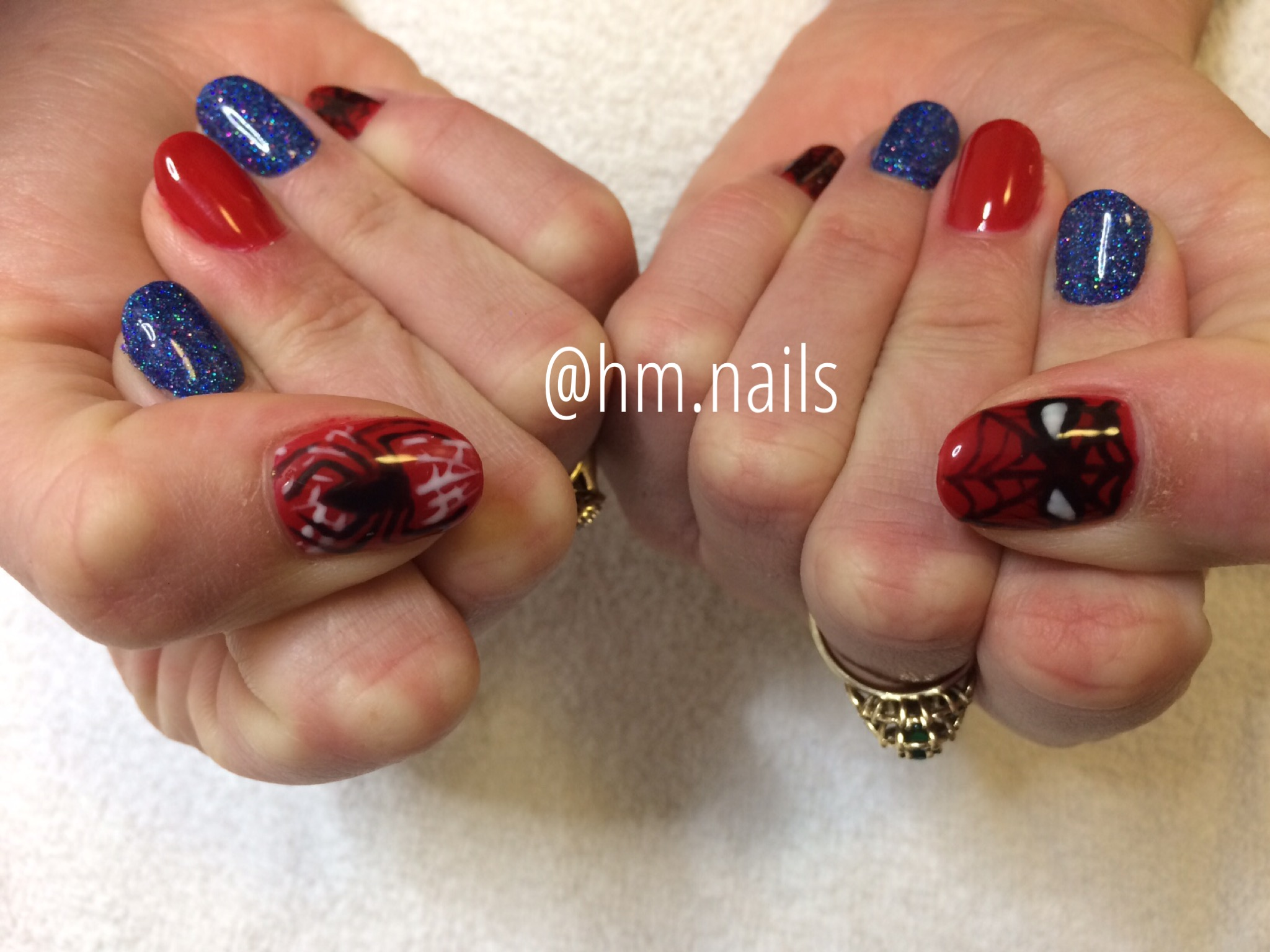 Home - HM Nails